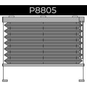 dibli 45mm - recht raam - ketting - 8. P8805