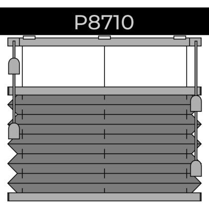 dibli 45mm - recht raam - koord - 3. P8710