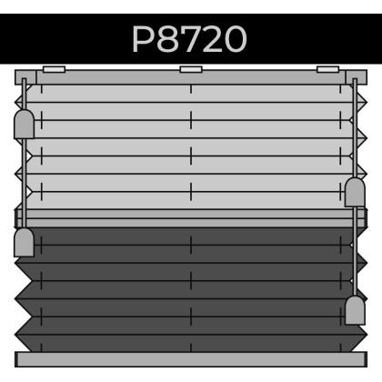 dibli 45mm - recht raam - koord - 5. P8720