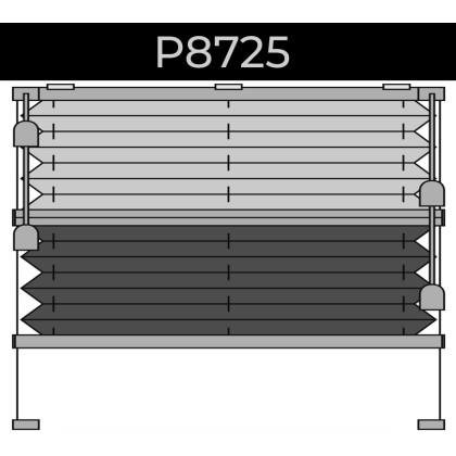dibli 45mm - recht raam - koord - 6. P8725