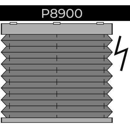 dibli 45mm - recht raam - elektrisch Brel - 9. P8900 Brel